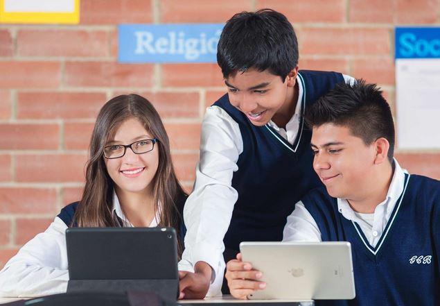 Conoce el Gimnasio Colombo Británico, un colegio Blink en Colombia