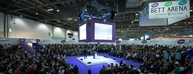 Blinklearning at london bett show 2016 jan 20 23 for Bett spanisch