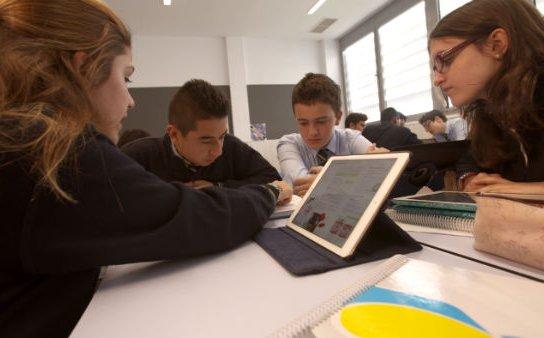 Claves del Aprendizaje Cooperativo en el Colegio Arenales Carabanchel