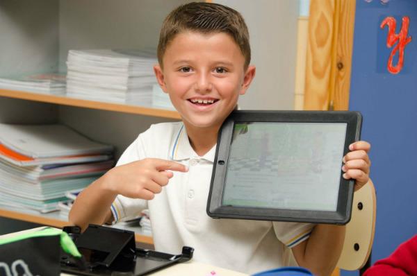 Colegio Vallmont: 11 años de innovación educativa
