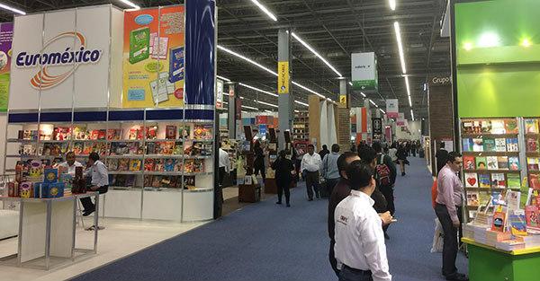 Preguntamos a Pablo Rosado sobre la Feria Internacional del Libro de Guadalajara