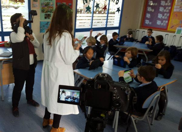 Iale International School: 50 años como pioneros en la educación