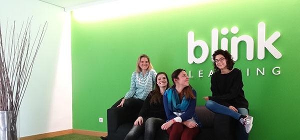 Nuevas incorporaciones en Blink