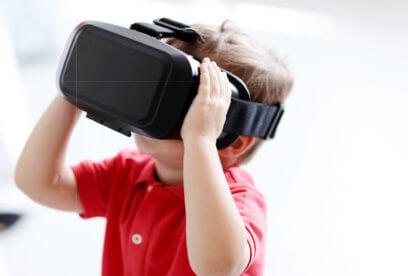 5 razones para integrar la realidad virtual en la educación