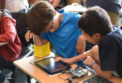 6 (+3) razones para aprender programación en la escuela