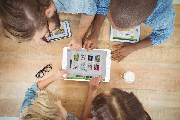 Ventajas de iniciar un proyecto digital educativo con Blinklearning