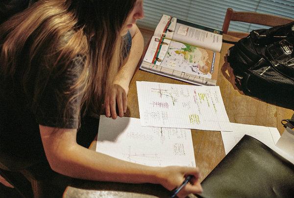 ¿Hay demasiados deberes? Los profesores responden