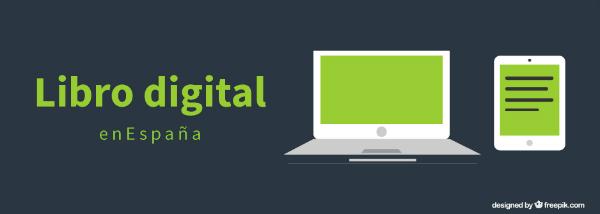 El libro digital en España en cifras