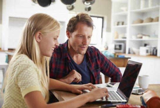 Homeschooling, pros y contras de aprender desde casa