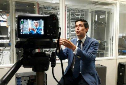 Colegio Tajamar: 7 years perfecting the use of technology in the classroom