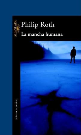 la mancha humana