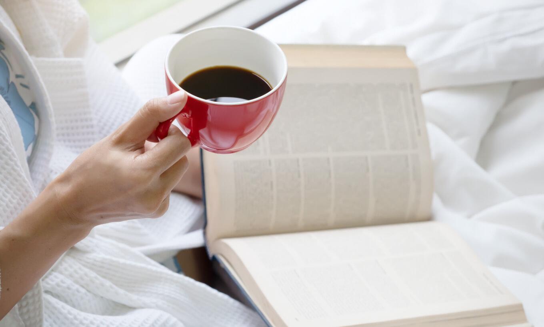 El poder de la lectura: 4 charlas Ted que no te puedes perder
