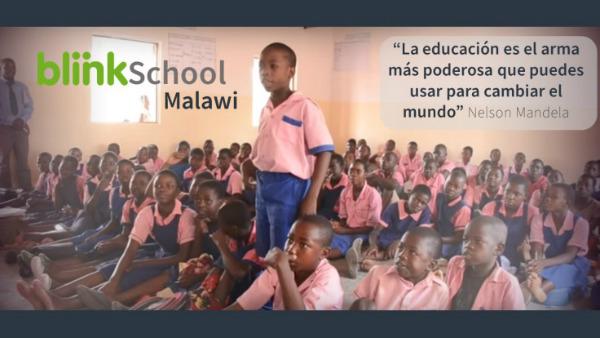 colegio malawi blinklearning