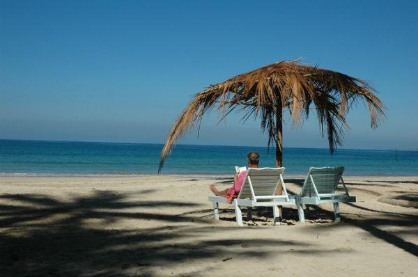 Las 10 mejores playas para leer un buen libro con tranquilidad