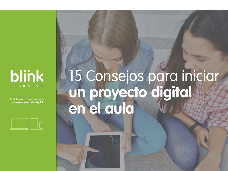 Descarga gratis tu manual con las claves para iniciar un proyecto digital