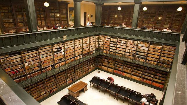Biblioteca Central de Jerez, Jerez de la Frontera