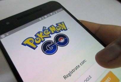 Pokémon GO as a learning tool?