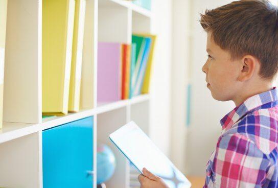 La personalización de la educación a través del teléfono móvil (I Parte)