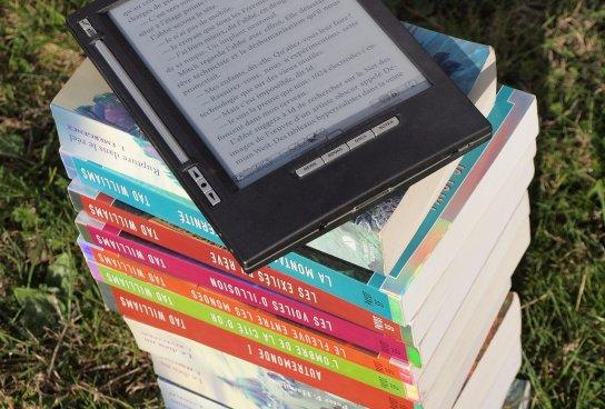 5 consejos para incentivar la lectura en los niños
