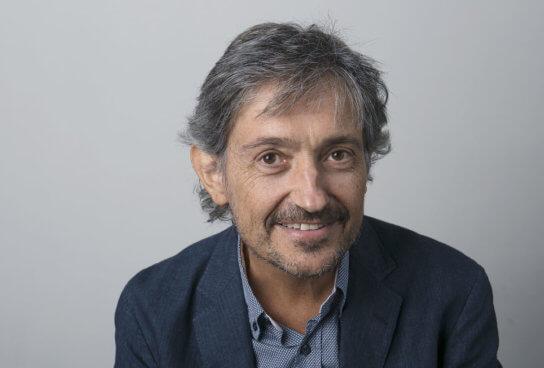 Entrevistamos a Carles Capdevila sobre su último libro