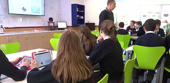 8 errores al implementar proyectos digitales en el aula