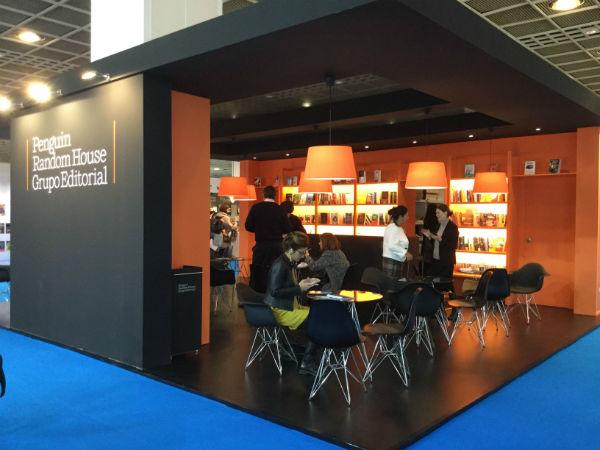 Notas sobre la Feria del Libro de Frankfurt 2016
