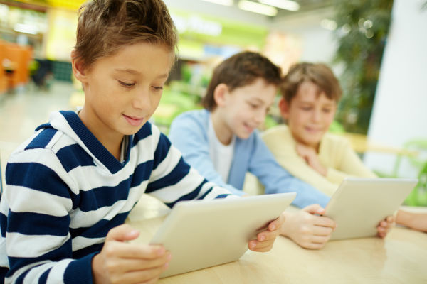 ¿Cómo va a cambiar la Generación Touch nuestra relación con la tecnología?