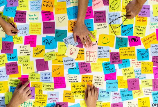 Design Thinking: qué es y cómo integrarlo en tus clases