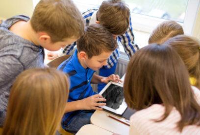 Aprendizaje basado en proyectos: innovación en el aula