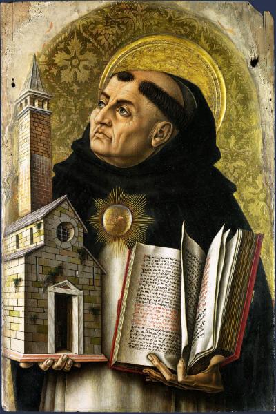 ¿Por qué Santo Tomás de Aquino fue un real influencer?