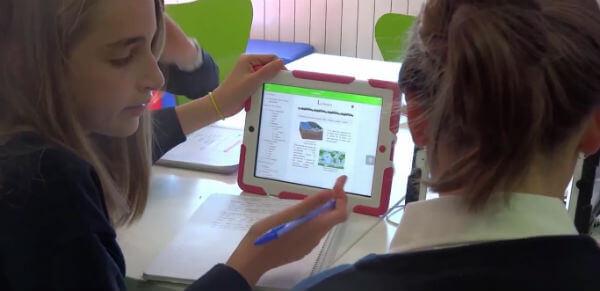 ¿Es el aprendizaje automático el futuro de la educación?