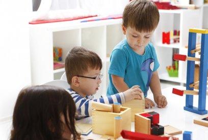 5 claves para elegir el colegio de tus hijos