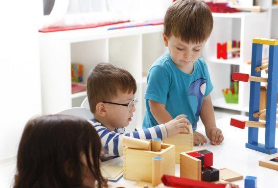 Los colegios más innovadores del mundo… también están en España
