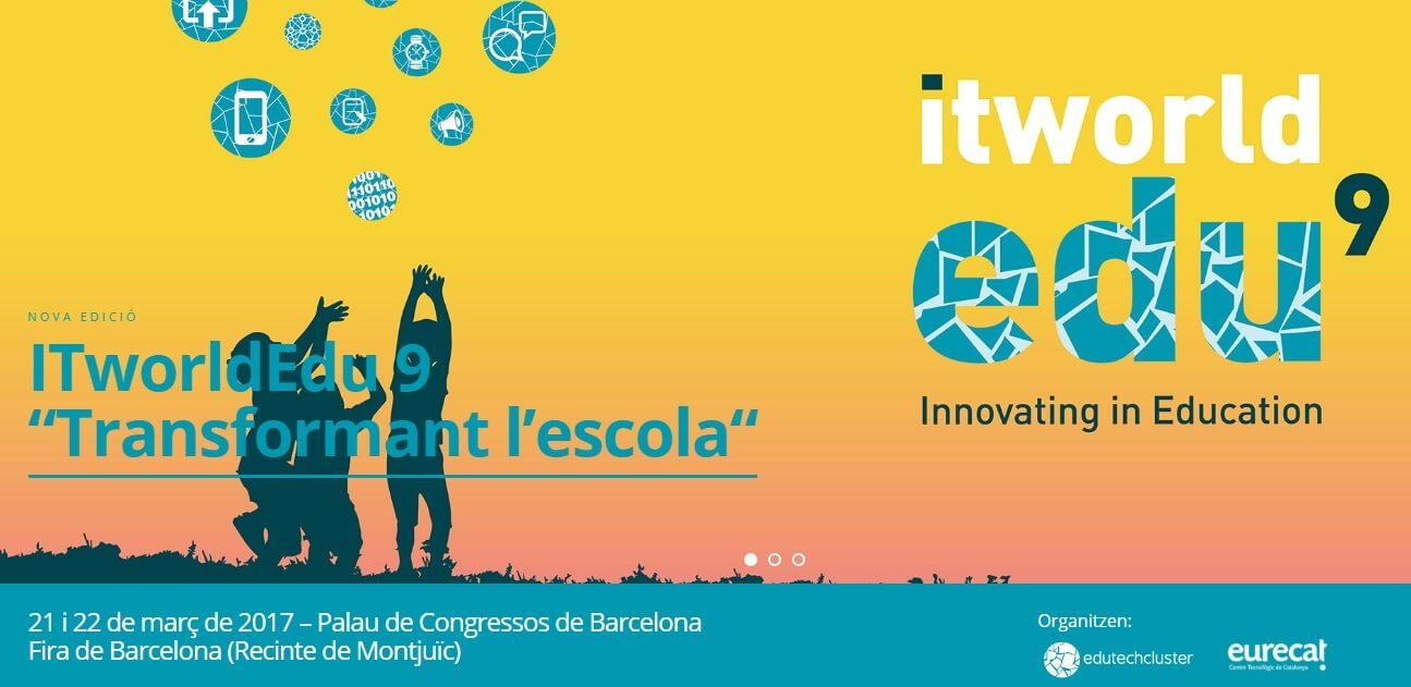 El ITworldEdu pronostica que la enseñanza del futuro pasa por personalizar el aprendizaje con la tecnología