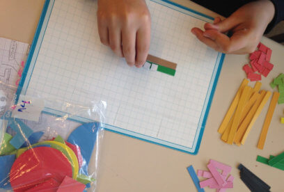 Gamificación para superar el miedo a las matemáticas