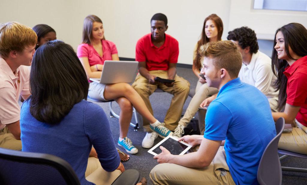 III Estudio TIC tecnología en el aula