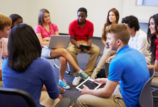 III Estudio sobre el uso de las TIC en el aula – América Latina y España