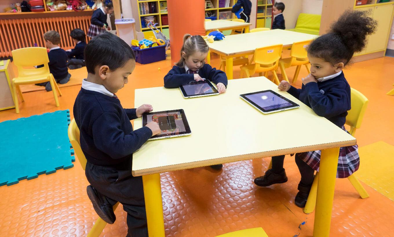 BlinkLearning colabora con SEK International Schools en su apuesta por la innovación