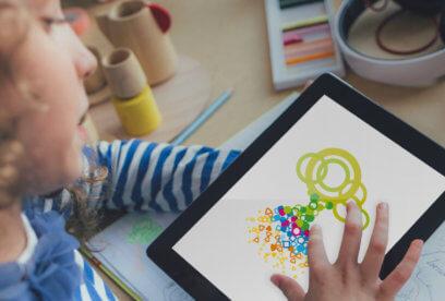 BlinkLearning renueva como plataforma del mayor proyecto de digitalización educativa de España