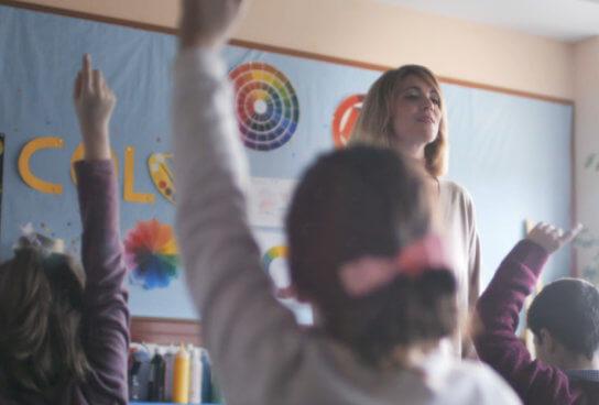 #Realinfluencers: cómo se construyó el movimiento social por la educación