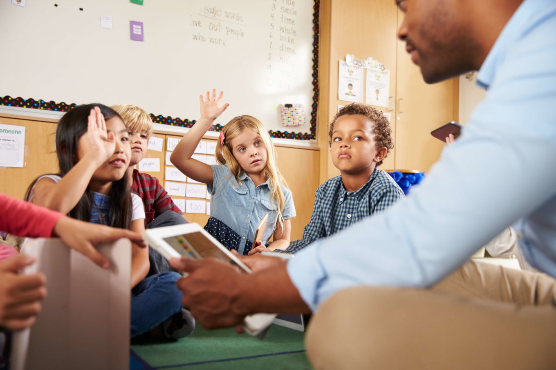 5 tendencias que serán claves en educación en 2018