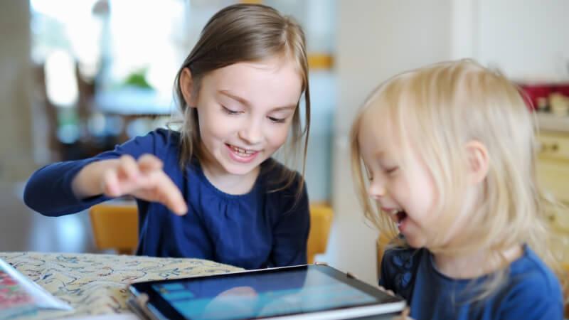 Estudio sobre el uso de la tecnología en educación