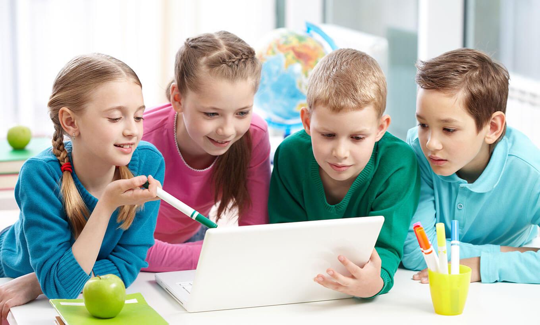 Cómo la tecnología puede beneficiar a los alumnos con necesidades educativas especiales