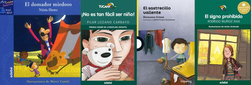Libros infantiles para trabajar la educación emocional