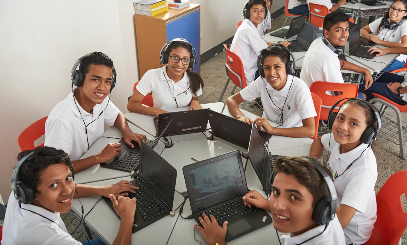Innova Schools and BlinkLearning agree deal to customise education through technology