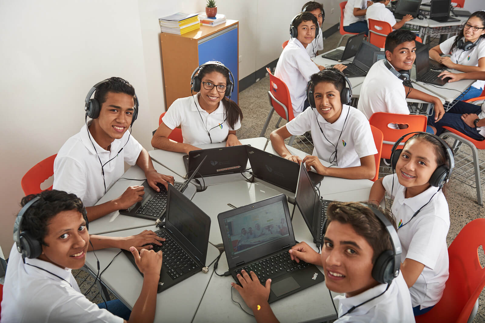 Innova Schools y BlinkLearning cierran una alianza para personalizar la educación a través de la tecnología