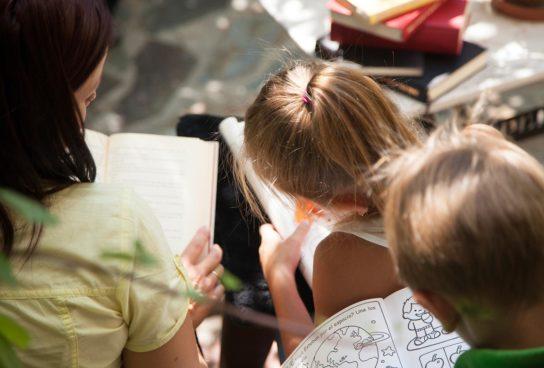 Educación Hospitalaria y Domiciliaria: estudiar cuando no puedes ir a clase