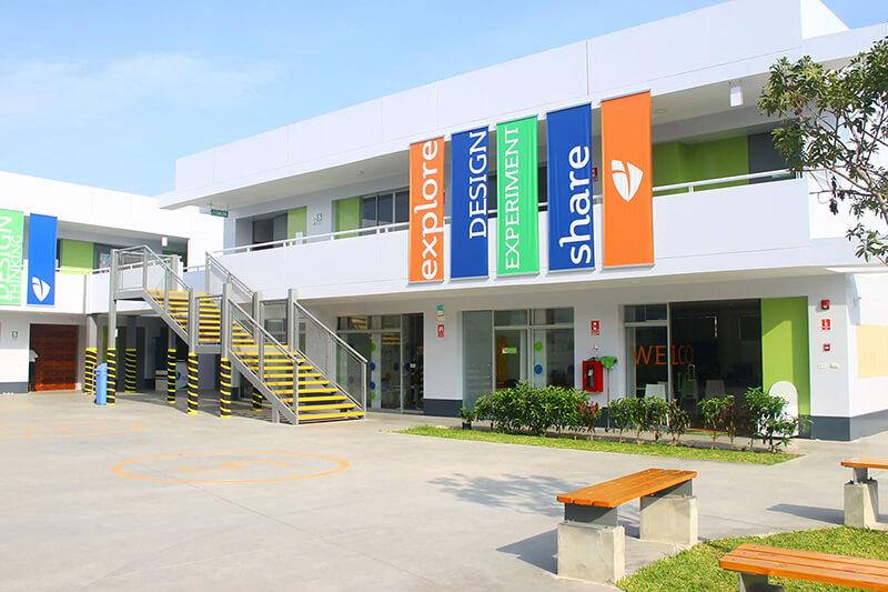 Innova Schools Perú