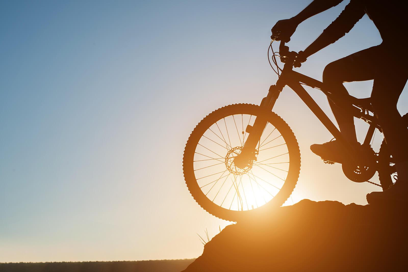 Proyecto Geobike: smartphone + bicicleta para trabajar la competencia digital