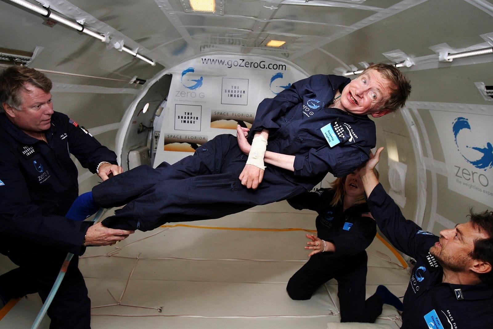 76 años de física: principales aportaciones de Stephen Hawking a la ciencia